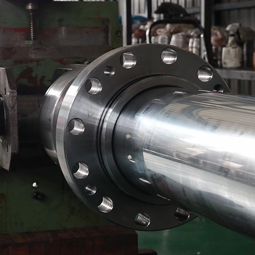 Customizable Hydraulic Cylinder